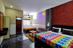 Auberges de jeunesse - Vinodhara Guest House