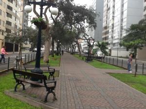 La Casa de Karen, Homestays  Lima - big - 45
