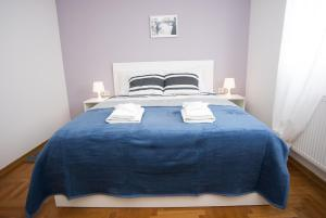 Paw Rooms - Hotel - Zagreb