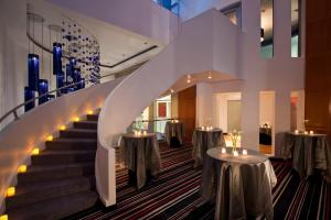 DoubleTree Suites by Hilton NYC - Times Square, Hotely  New York - big - 31