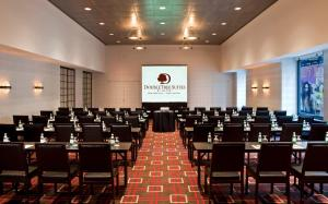 DoubleTree Suites by Hilton NYC - Times Square, Hotely  New York - big - 32