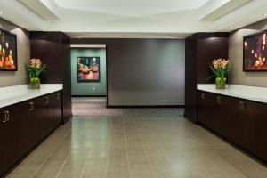 DoubleTree Suites by Hilton NYC - Times Square, Hotely  New York - big - 34