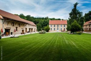 Location gîte, chambres d'hotes Domaine de la Pommeraye & Spa dans le département Calvados 14