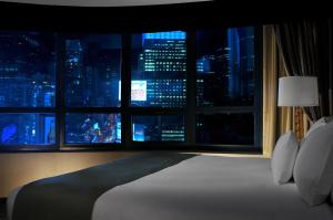 DoubleTree Suites by Hilton NYC - Times Square, Hotely  New York - big - 40