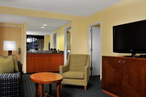 DoubleTree Suites by Hilton NYC - Times Square, Hotely  New York - big - 41