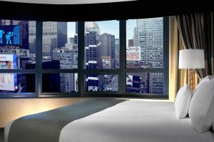 DoubleTree Suites by Hilton NYC - Times Square, Hotely  New York - big - 42
