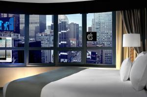 DoubleTree Suites by Hilton NYC - Times Square, Hotely  New York - big - 43