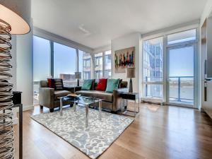 Global Luxury Suites at Sky - Apartment - New York