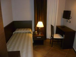 Hotel Le Badie, Hotel  Val di Perga - big - 56