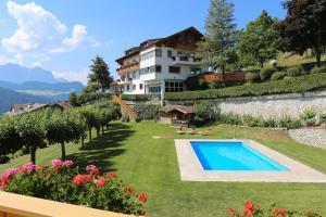 Hotel & Residence Egger - AbcAlberghi.com