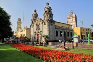 La Casa de Karen, Homestays  Lima - big - 40