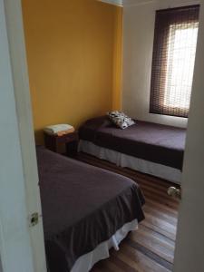 Hostal Encuentro Entre Culturas, Отели типа «постель и завтрак»  Винья-дель-Мар - big - 31