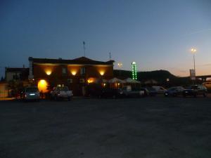 Hotel Le Badie, Hotel  Val di Perga - big - 51