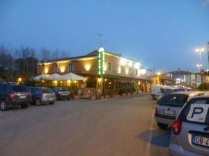 Hotel Le Badie, Hotel  Val di Perga - big - 50