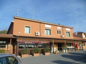 Hotel Le Badie, Hotel  Val di Perga - big - 46