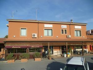 Hotel Le Badie, Hotel  Val di Perga - big - 47
