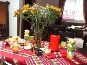 La Casa de Karen, Homestays  Lima - big - 57