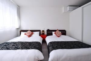 Reality Hakata 2 - Hotel - Fukuoka