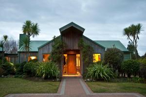 Whakaipo Lodge - Hotel - Taupo