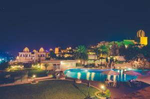 The Corinthians Resort & Club, Курортные отели  Пуна - big - 38