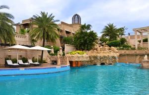 The Corinthians Resort & Club, Курортные отели  Пуна - big - 13