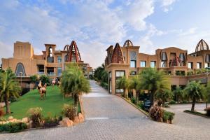 The Corinthians Resort & Club, Курортные отели  Пуна - big - 42