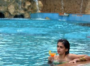 The Corinthians Resort & Club, Курортные отели  Пуна - big - 49