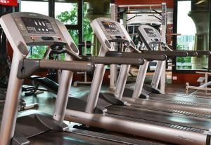 The Corinthians Resort & Club, Курортные отели  Пуна - big - 15