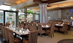 The Corinthians Resort & Club, Курортные отели  Пуна - big - 52