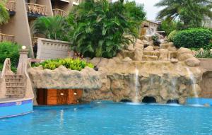 The Corinthians Resort & Club, Курортные отели  Пуна - big - 53