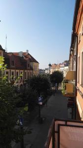 Brodnicki-Hostel