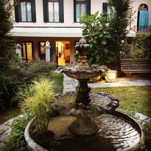 Hotel Sant'Antonin (11 of 130)