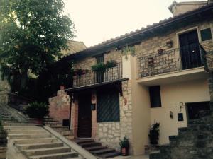 Residenza Etrusca - Piccione