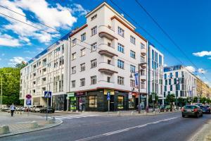 Apartamenty i Pokoje Maximal Gdynia Centrum