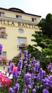 Hotel Villa Baltica, Hotely  Sopoty - big - 63