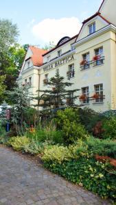 Hotel Villa Baltica, Hotely  Sopoty - big - 58