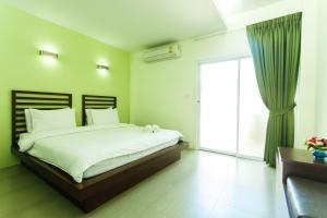 S Hotel Kanchanaburi - Ban Bung Hua Waen