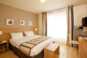 Location gîte, chambres d'hotes Séjours & Affaires Paris-Vitry dans le département Val de Marne 94