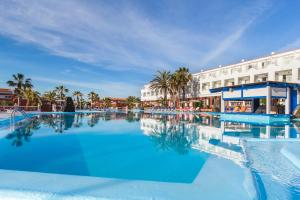 Apartamentos Costa Tropical, Costa de Antigua - Fuerteventura
