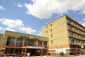 . Hotel Lipa Slovakia
