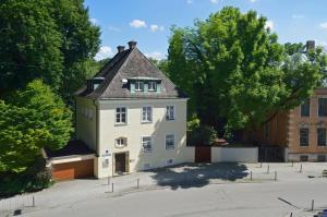 Frederics - Residenz am Englischen Garten - München