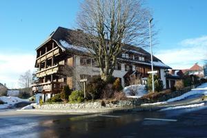 Höhengasthof Rössle - Grafenhausen