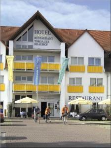 Hotel Torgauer Brauhof - Arzberg