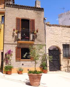 Casa in Piazza - AbcAlberghi.com