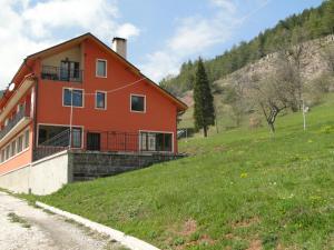 Hotel Garvanec, Загородные дома  Druzhevo - big - 28