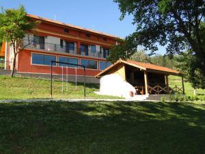 Hotel Garvanec, Vidiecke domy  Druzhevo - big - 29