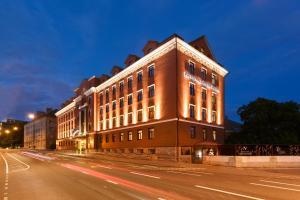 Kreutzwald Hotel Tallinn (1 of 42)