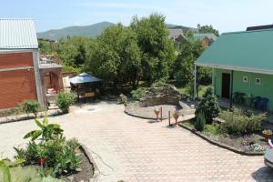Гостевой дом Соловьиный край, Архипо-Осиповка