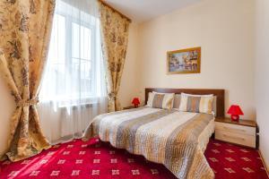 Hotel Na Mirnom - Maloyaroslavets