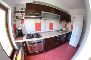 Pensiunea Anastasia, Guest houses  Jurilovca - big - 35